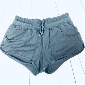 Lululemon Running Shorts with liner Black 4